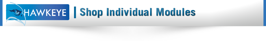 Shop Individual Modules